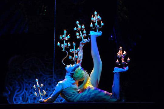 Tianqiao Acrobatics Theatre