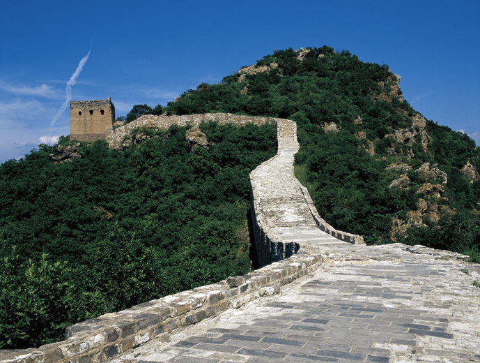 Simatai Great Wall